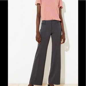 Textured Trousers from Loft